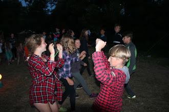 Photo: Taneční večer