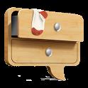 Closfy - Your virtual closet icon