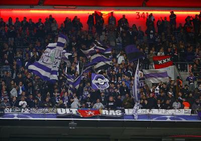 """Le boycott se précise à Anderlecht: """"On espère du beau football mais on est toujours déçus"""""""