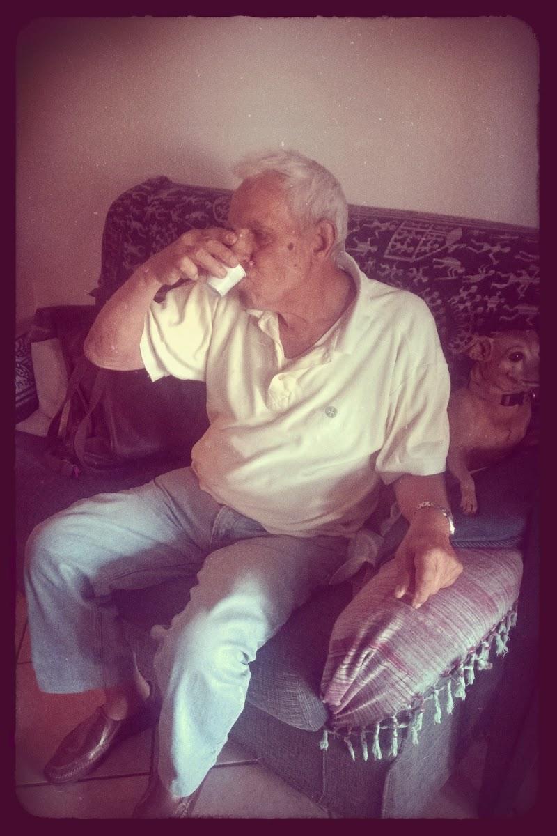 Vintage coffee Break di MEA015