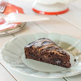 Banana Cocoa Snack Cake (Paleo).