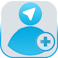 Friend Search For Telegram Find Contact Numbers apk
