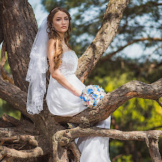 Wedding photographer Anton Dzhura (Dzhura). Photo of 19.11.2016