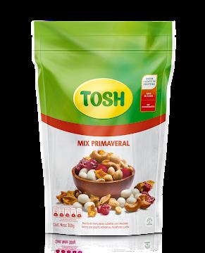 Pasabocas Tosh Mix