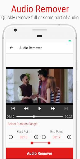 Mstudio: Play,Cut,Merge,Mix,Record,Extract,Convert 3.0.4 Screenshots 8