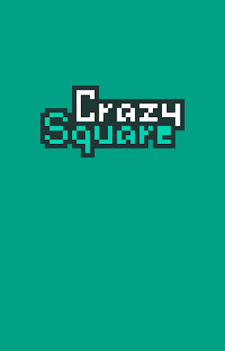 Crazy Square