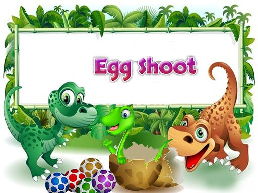 Shoot eggs 2016