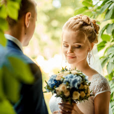 Wedding photographer Nikolay Smolyankin (smola). Photo of 29.09.2017