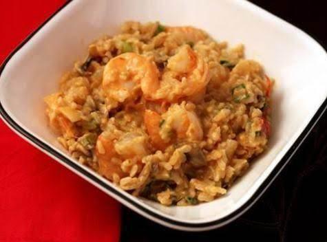 Shrimp Creole Bake Recipe