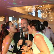 Fotógrafo de bodas Tony Manso (TonyManso). Foto del 23.12.2017