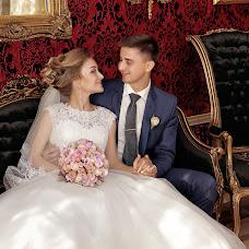 Wedding photographer Anna Nechaeva (vegasmedia). Photo of 03.05.2016