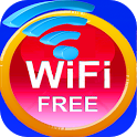 Wifi Password Hack-Prank icon