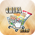 China Online Shopping Sites icon