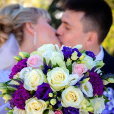 Wedding photographer Yuliya Vinokurova (VinokurovaY). Photo of 16.05.2018