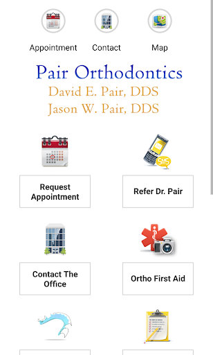 Pair Orthodontics