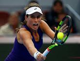 Tegenstandster van Flipkens op Australian Open tankt vertrouwen met toernooiwinst in Sydney