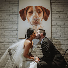 Wedding photographer Milton Rios (miltonrios). Photo of 22.05.2018