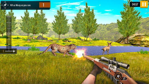 Wild Animal Hunting 2020 Free 1.4 screenshots 18