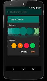 Textra SMS Screenshot 3