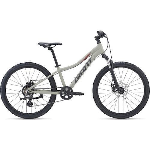 """Giant 2021 XTC Jr Disc 24"""" Youth Mountain Bike"""