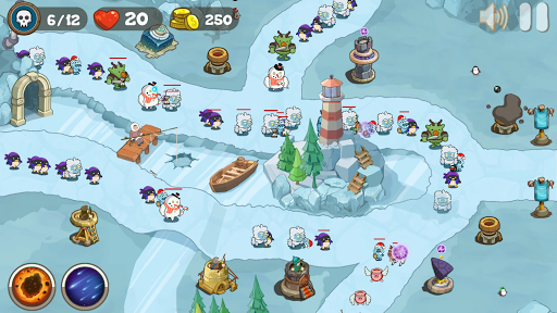 Defend The Tower: Castle Defence Element 1.0.6 {cheat|hack|gameplay|apk mod|resources generator} 1