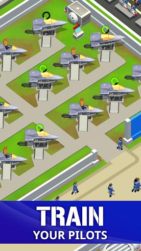Idle Air Force Base 1.0.2 screenshots 2