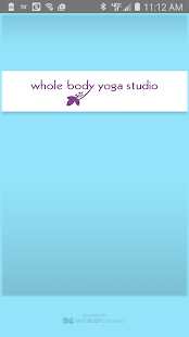 Whole Body Yoga Studio LLC- screenshot thumbnail