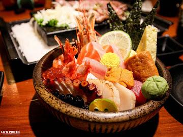神奈川日式平價料理