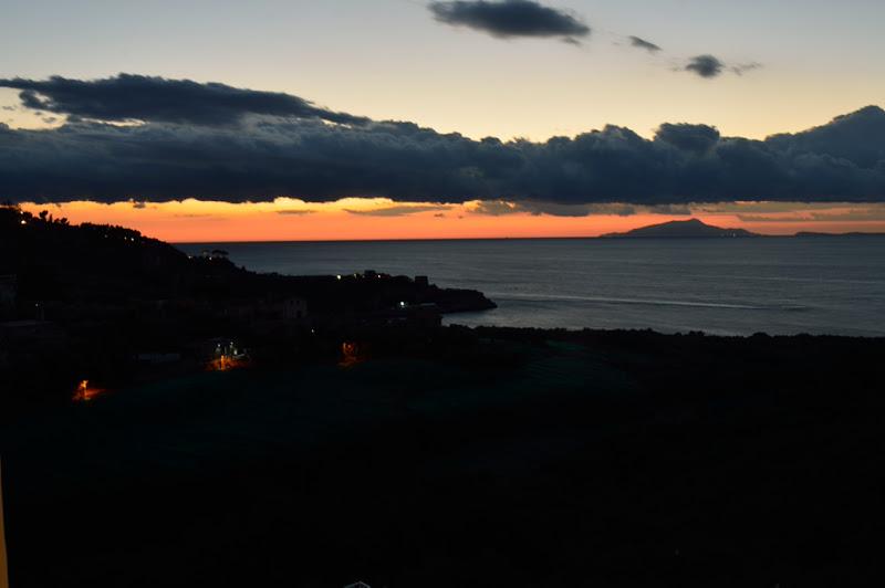 tramonti di g.de.f