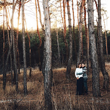 Wedding photographer Evgeniya Tarabarenko (mirranda). Photo of 22.12.2014