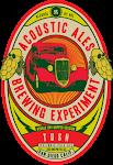 Acoustic Ales Tush
