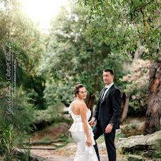 Wedding photographer Katerina Leo (KatieLeo). Photo of 07.11.2015