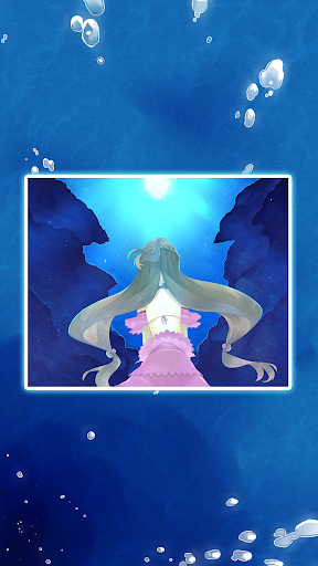 Télécharger Little Mermaid Drowned in Love apk mod screenshots 4