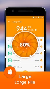 File Manager & Clean Booster 5