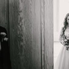 Fotógrafo de bodas Dmitriy Nikonorov (Nikonorovphoto). Foto del 17.11.2016