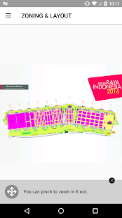 Pekan Raya Indonesia 2016- screenshot thumbnail