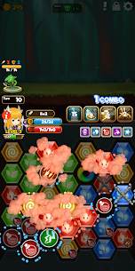Lost in the Dungeon MOD Apk 2.1.2 (Unlimited Money) 5