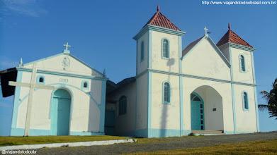 Photo: Guarapari - Santuário de Sant'Ana