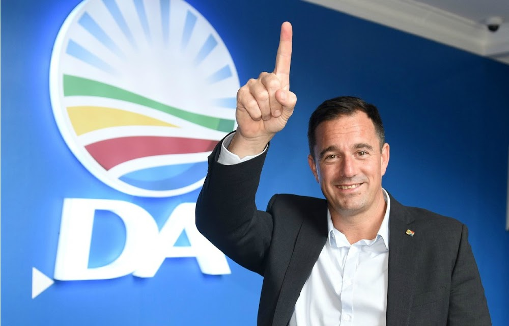 Expect more spin and 'fairy tales' from Sona, says DA leader