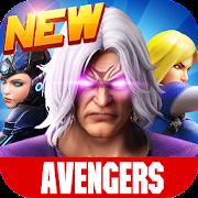 X-Hero : Marvelous Heroes