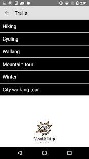 Region Of The High Tatras Apps On Google Play