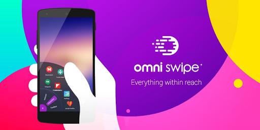 Omni Swipe - Small and Quick screenshot 13
