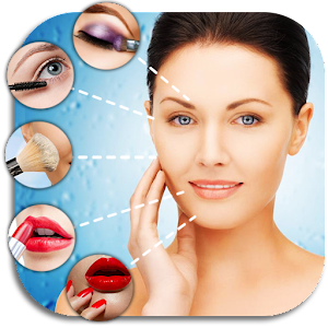 App You Makeup Salon Photo Editor APK for Windows Phone