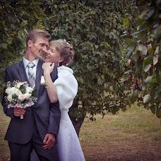 Wedding photographer Evgeniya Ushakova (confoto). Photo of 14.11.2013
