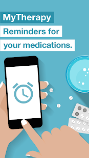 MyTherapy Meds & Pill Reminder- screenshot thumbnail