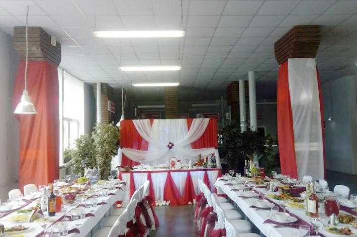 Фото №2 зала Помещение