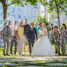 Wedding photographer Oleg Kurochkin (OlegKurochkin). Photo of 24.12.2015