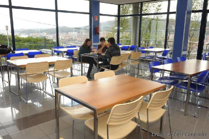 Bilbao Albergue Aterpetxea Hostel