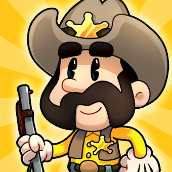 DownloadIdle Frontier: Tap Town TycoonAPK File