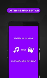 Music Strobe Pro Screenshot